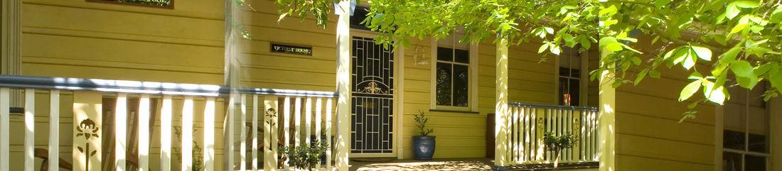 Doorite Screens provides aluminium cast federation panel doors in Melbourne & Screen Doors